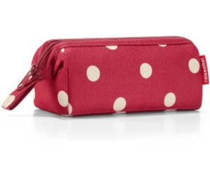 Trousse de toilette Reisenthel Travelcosmetic Red rouge 2Jm2Vj2t