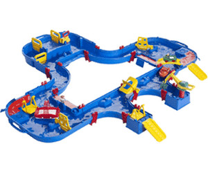 Image of Aquaplay Multi Set (544)