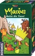 Kosmos Macius - Rette die Tiere!