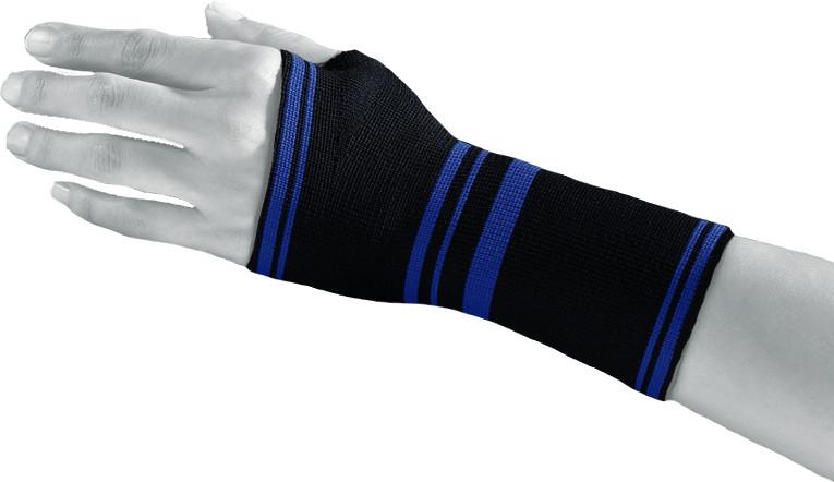 Bort ActiveColor Daumen-Hand-Bandage schwarz Gr. M