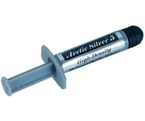 Image of Arctic Silver Thermo Paste- 3.5 g Syringe