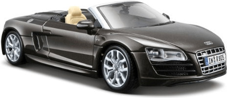 Maisto Audi R8 Spyder (31204)