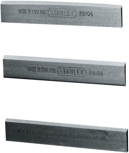 Stanley Gerade Klinge für Hobel 12-100 (0-12-378)