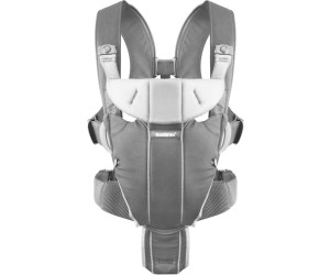 bf21eed3666 Buy Babybjorn Baby Carrier Miracle from £81.99 – Best Deals on ...