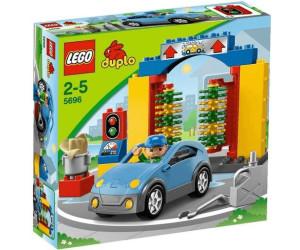 Lego Auto Waschanlage 5696 Ab 4699 Preisvergleich Bei Idealode