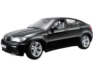 BBurago BMW X6 M (11032BK)