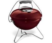 Weber Holzkohlegrill Smokey Joe Test : Smokey joe product review youtube