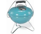 Weber Holzkohlegrill Smokey Joe : Weber smokey joe silver charcoal grill unboxing youtube
