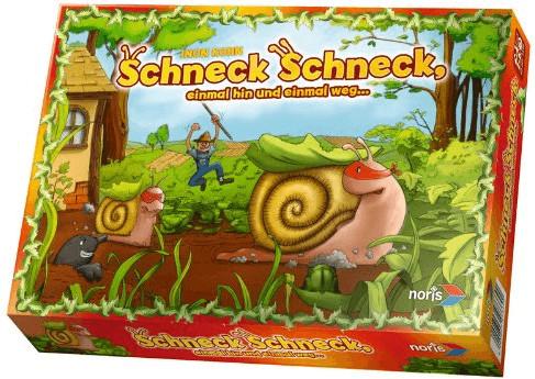 Noris Schneck Schneck