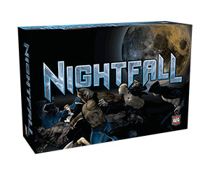 Image of Alderac Entertainment Group Nightfall