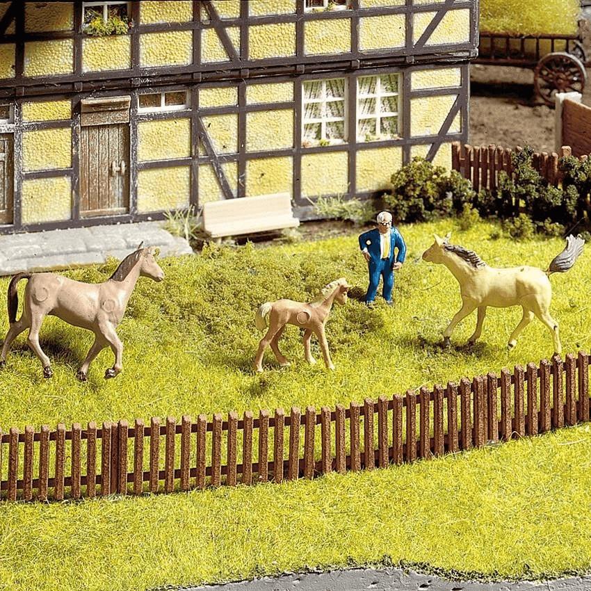 Noch Gartenzaun (13080)