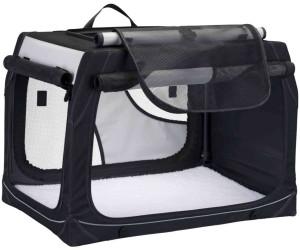 trixie transportbox vario ab 44 99 preisvergleich bei. Black Bedroom Furniture Sets. Home Design Ideas