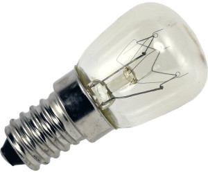 Kühlschrank Lampe 15w : Wentronic 15w e14 9742 ab 0 67 u20ac preisvergleich bei idealo.de