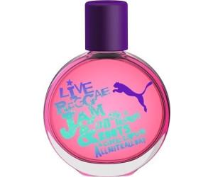 Puma Jam Woman Eau de Toilette (20ml) ab € 13,99