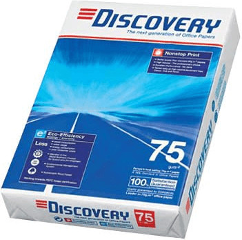 Image of Discovery Paper 83427A75LAAS
