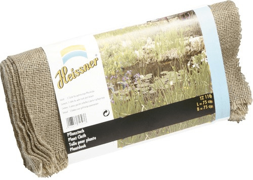 Heissner Pflanzentuch 5er-Pack