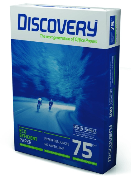 Discovery Paper Standard Paper (8342B75LAAB)