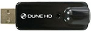 Vorschaubild von Dune HD Digital TV Stick