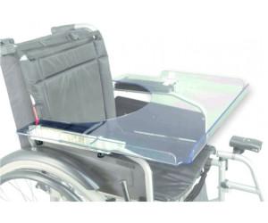 MPB Rollstuhlzubehör Therapietisch 5 KVS