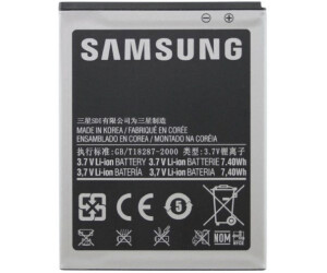 Image of Samsung Batteria Galaxy S2 (EB-F1A2G)