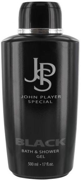 John Player Special Black Bath & Shower Gel (50...
