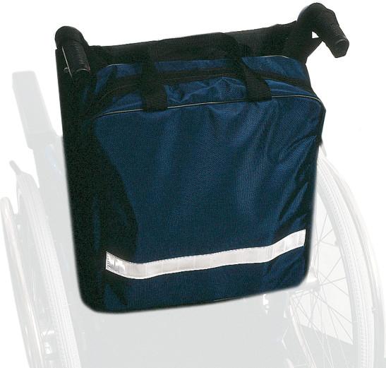 Servoprax Rollstuhl-Tasche
