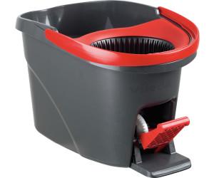 vileda easy wring clean wischmop set 133649 ab 29 95 preisvergleich bei. Black Bedroom Furniture Sets. Home Design Ideas