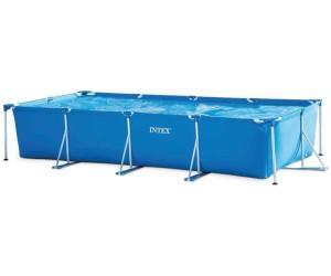 intex frame pool family 450 x 220 x 84 cm ohne zubeh r 28273 ab 127 50 preisvergleich bei. Black Bedroom Furniture Sets. Home Design Ideas