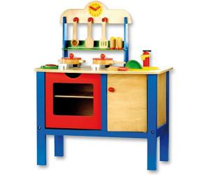 Bino Kinderküche Mit Zubehör