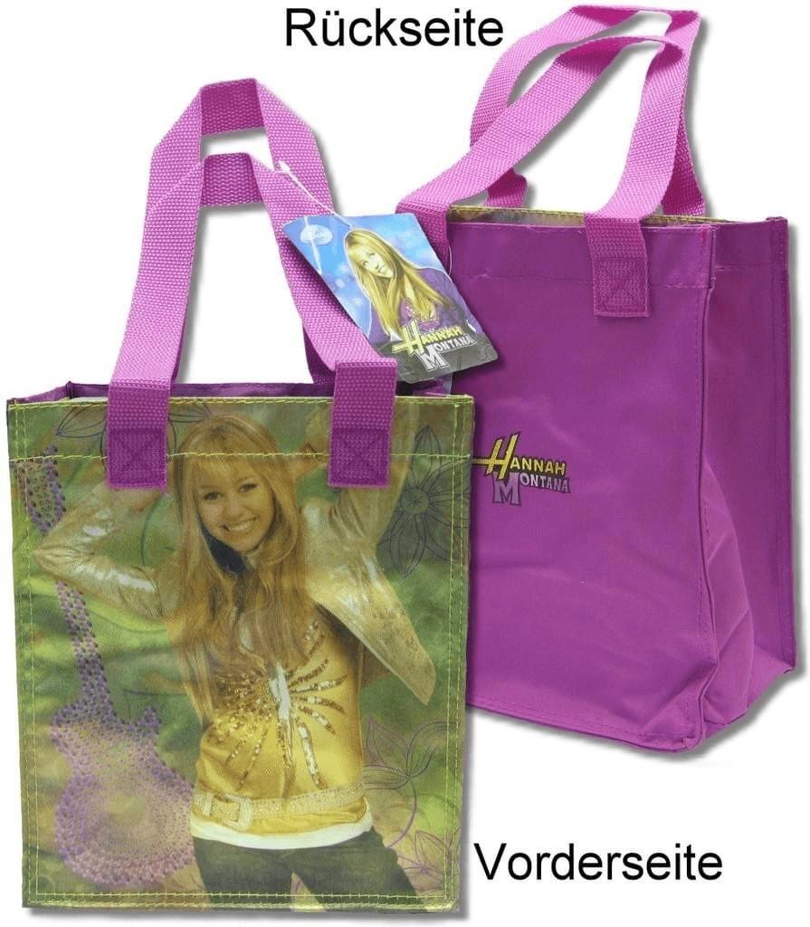 Undercover Hannah Montana Shopping Bag grün lila