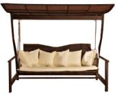 hollywoodschaukel ab 550 preisvergleich g nstig bei idealo kaufen. Black Bedroom Furniture Sets. Home Design Ideas