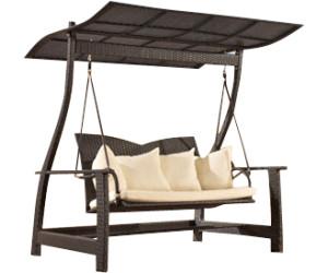 clp ocean hollywoodschaukel 2 sitzer ab 949 90. Black Bedroom Furniture Sets. Home Design Ideas