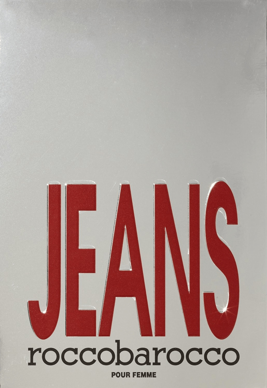 Roccobarocco Jeans Eau de Parfum (75ml)