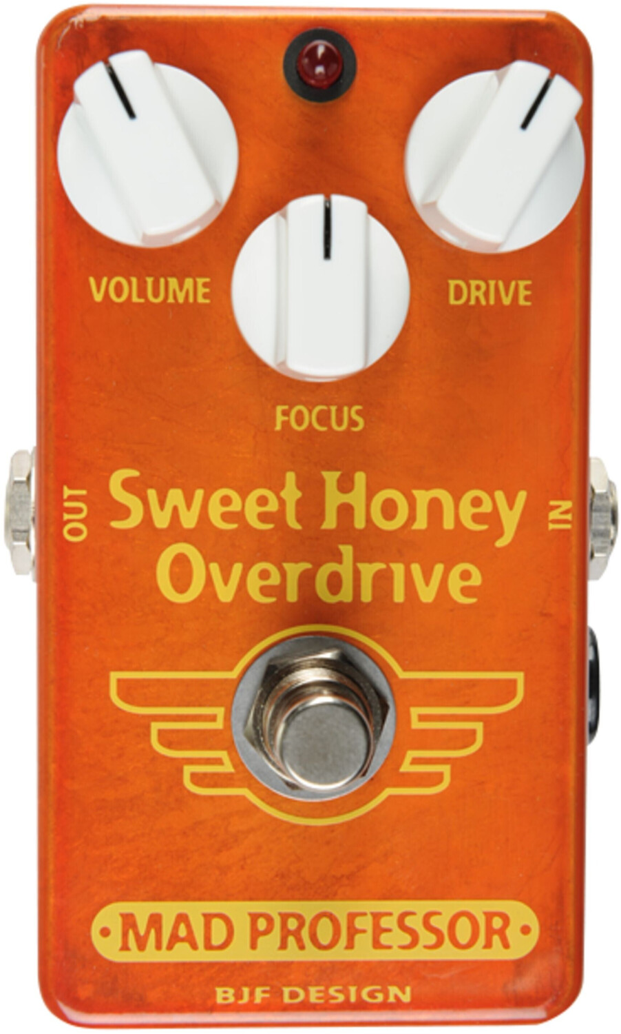 Image of Mad Professor Sweet Honey Overdrive