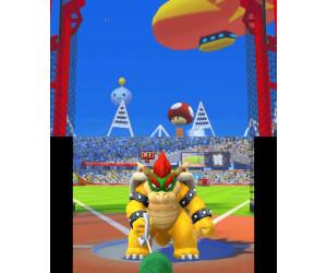 Mario Sonic Aux Jeux Olympiques De Londres 2012 3ds Au