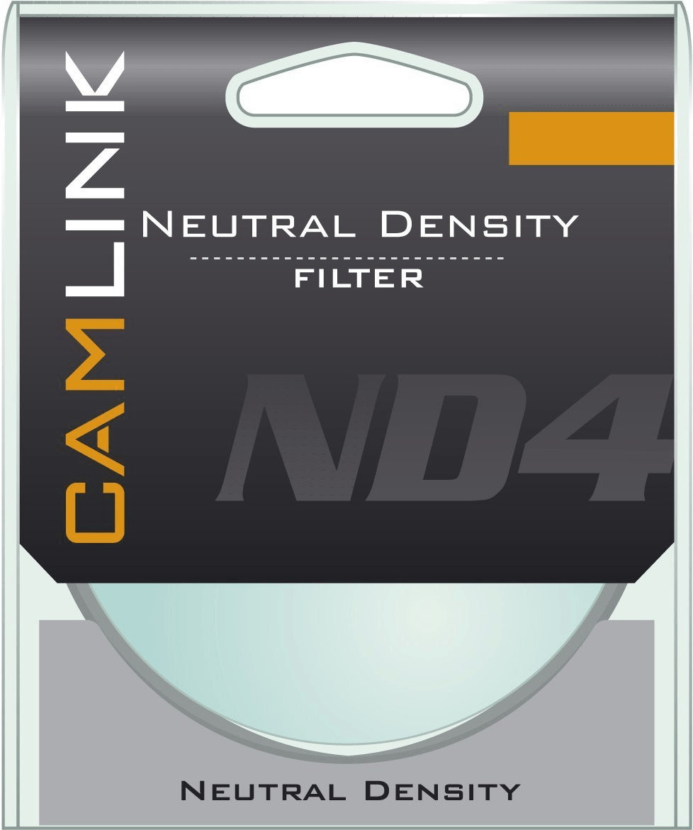 Image of Camlink 67mm ND4 Filter