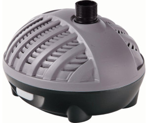 Heissner Teichpumpen-Set Smartline 1600
