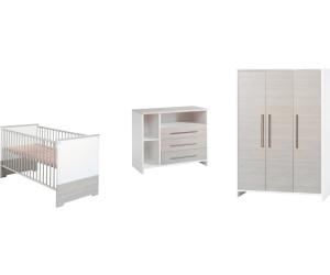 Schardt Kinderzimmer Eco Silber 3 Türig Ab 721 94