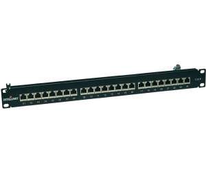 Intellinet CAT6 24 Port (720038)