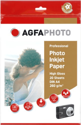 Image of AgfaPhoto AP26020A4