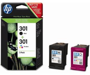HP Nr. 301 Multipack 4-farbig (CR340EE) ab 41,46