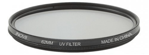 Image of Inov8 UV Filter 62mm