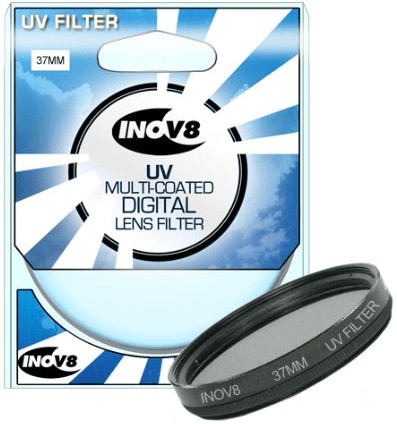 Image of Inov8 UV Filter 37mm