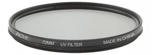 Image of Inov8 UV Filter 72mm