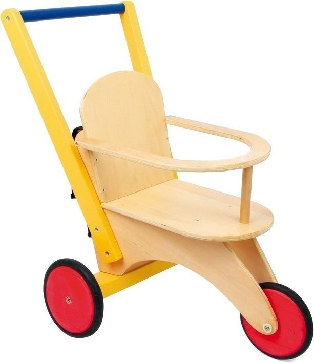 Image of Legler Triciclo Buggy (5697)