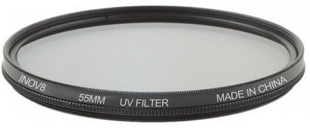 Image of Inov8 UV Filter 55mm
