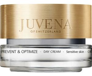 Juvena - Prevent & Optimize Day Cream - Sensitive Skin -50ml/1.7oz Osmotics - Age Defense Barrier Repair Body Silk - 200ml/6.8oz