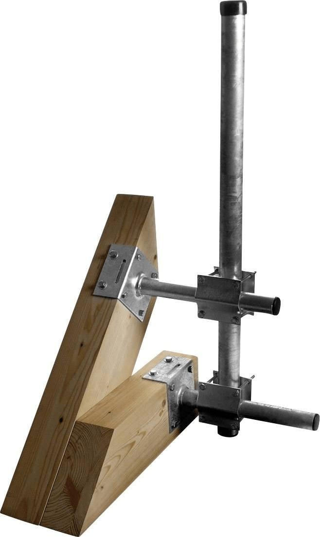 A.S. SAT Dach-Mastmontage-Set
