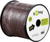 Kabel & Steckverbinder Inline 98150t Lautsprecherkabel 50m Rolle