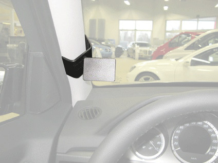 Brodit ProClip Mercedes Benz GLK Bj. 08-10